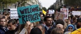 Manifeste pour l\'accueil des migrants