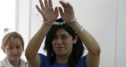 Action urgente : renouvellement de la détention administrative de la députée Khalida Jarrar
