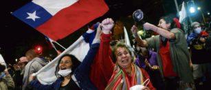 Chili. Lors du référendum, un grand oui pour enterrer Pinochet (L\'Humanité)