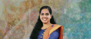 Arya Rajendran, 21 ans, marxiste et maire d'une ville de 750000 habitants (L\'Humanité)